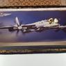 """Нарды """"ТУ-95"""" подарок отцу на юбилей, военному летчику дальней авиации."""