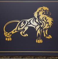 """Нарды """"Лев"""" именные, стеклянные, дорогой, красивый подарок папе на юбилей 50 лет."""