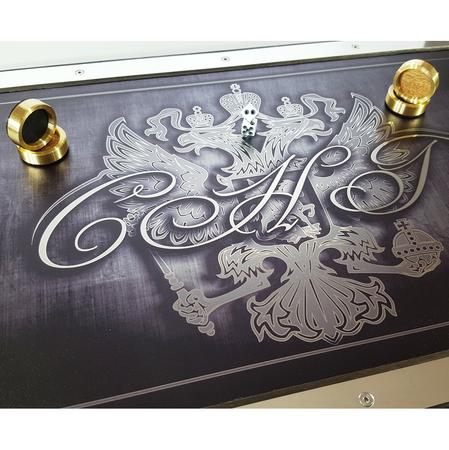"""Backgammon set board buy / Нарды эксклюзивные дорогие """"Армения - Сочи"""". Подарок отцу на юбилей."""