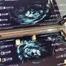 """Нарды """"Лев"""" купить с эксклюзивным дизайном в Москве как подарок коллеге на День Рождения."""