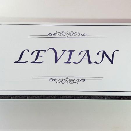 """Нарды """"Levian"""" подарок мужчине иностранцу с его именем на юбилей."""