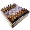 """Шахматы эксклюзивные VIP """"DrawBridge"""". Элитный дорогой подарок мужчине"""