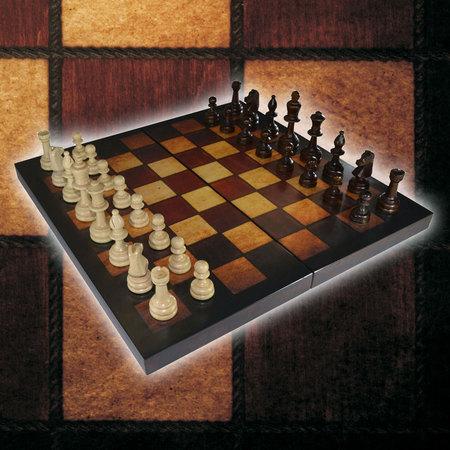 """Шахматы """"Классика"""" SH-UV-001"""