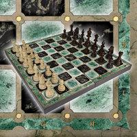 Шахматы эксклюзивные SH-UV-005