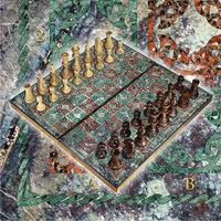 Шахматы эксклюзивные SH-UV-017
