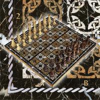 Шахматы эксклюзивные SH-UV-019