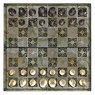 Шахматы эксклюзивные SH-UV-021