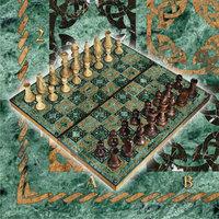 Шахматы эксклюзивные SH-UV-022