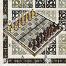 Шахматы эксклюзивные SH-UV-026